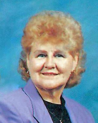Nancy Lee Graupman