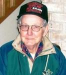 Joseph Frederick
