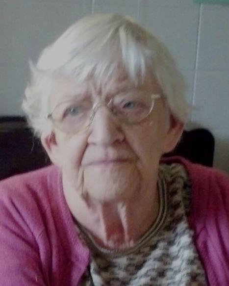 Irene C. Stoeckmann