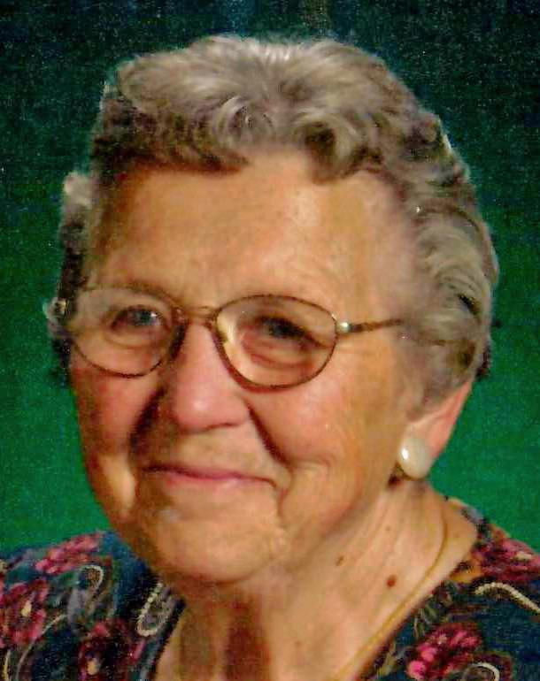 Delores E. Krause