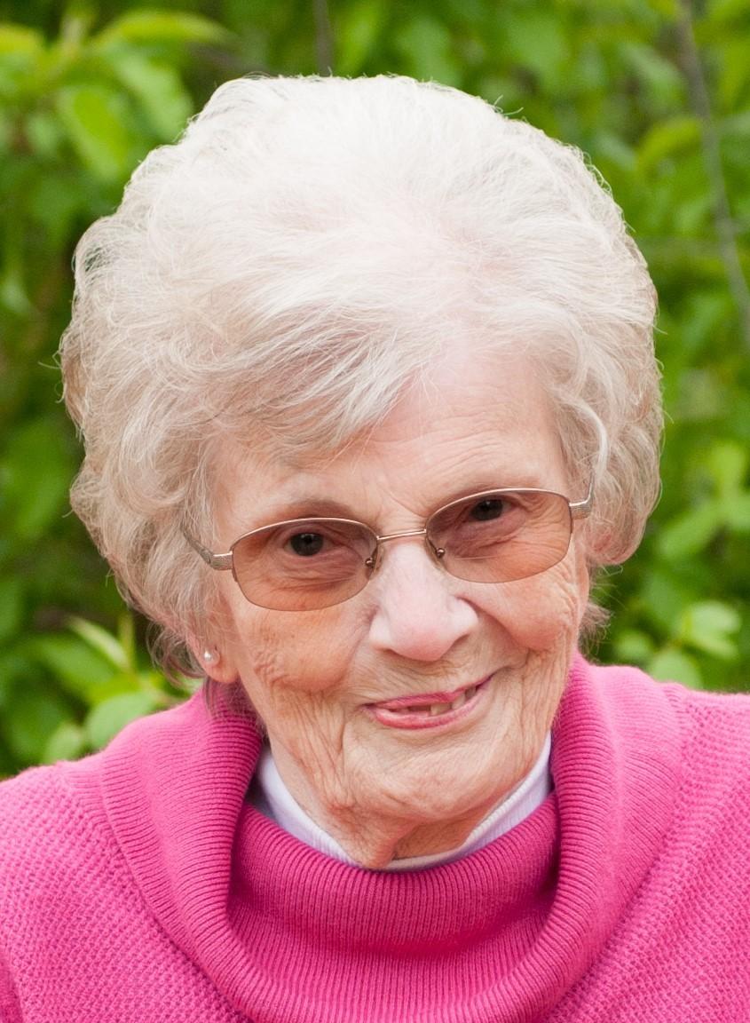 Mary Ann Hinner