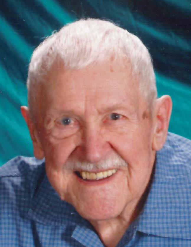 Vernon  Buntrock
