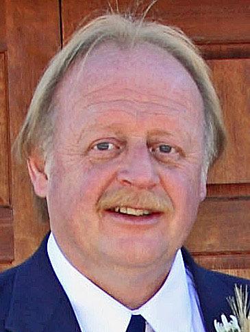 Richard J. Kretschmer
