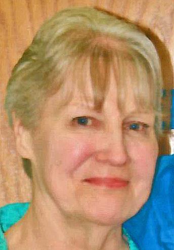 Patricia Ann Turner