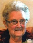 Mary Westberg