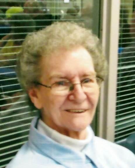Marlene Dorothy Woellner