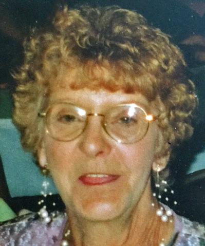 Marilyn M. Boyd