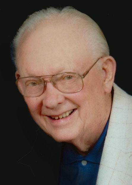 Roger K. Strand