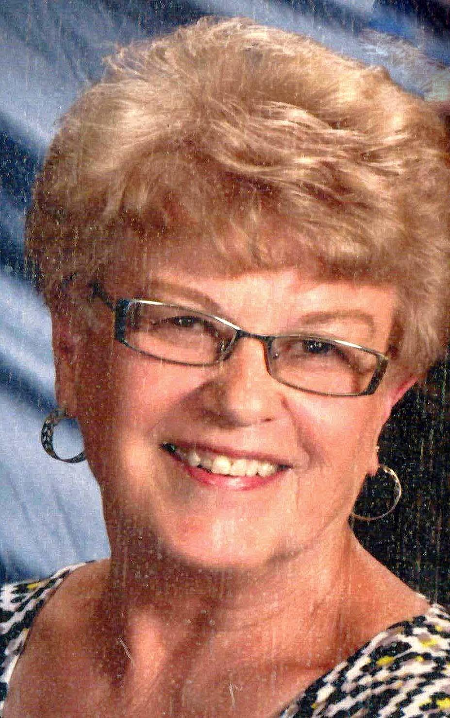 Nancy Lynn Henrich