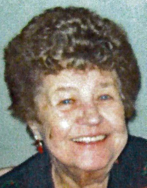 Jeanette  Harkner