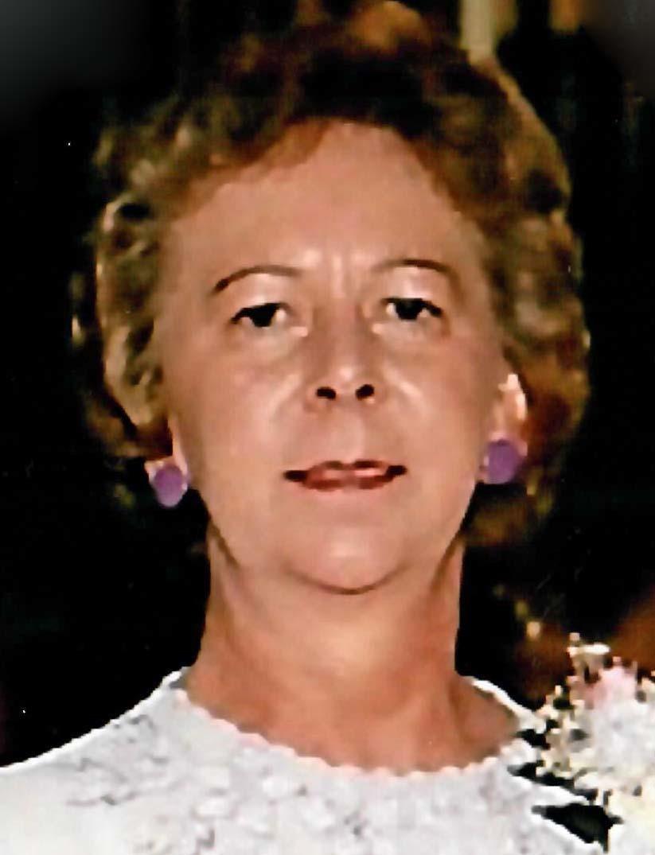 Laurice M. Schwartzman