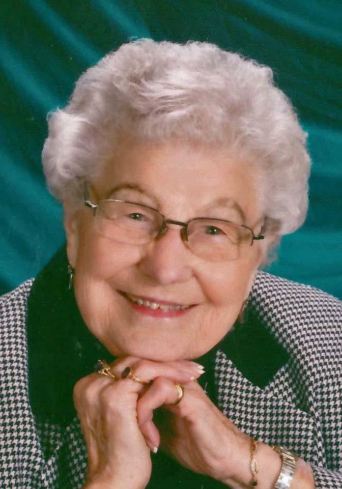 Eleanor E. Natzke