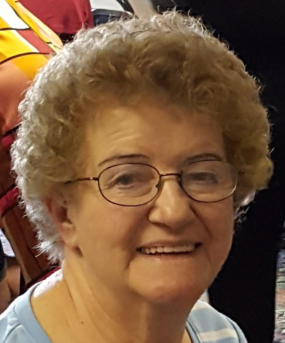 Jeanette J.  Zimick