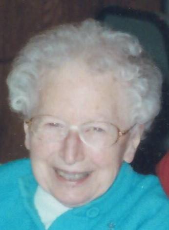 Mary  Jane Nielsen