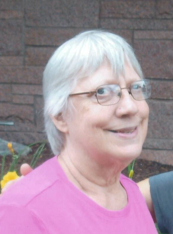 Ethel Rae Stenberg