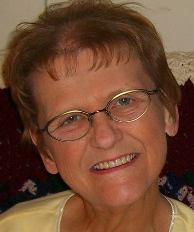 Phyllis A. Severt