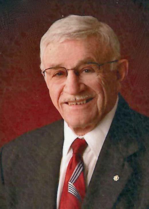 Alvin A. Steffenhagen