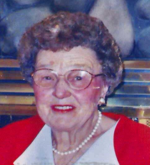 Eleanore M. Koelsch