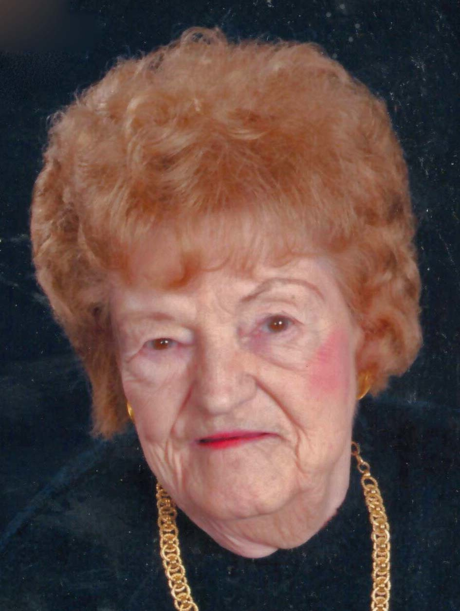 Dorothy E. Golisch