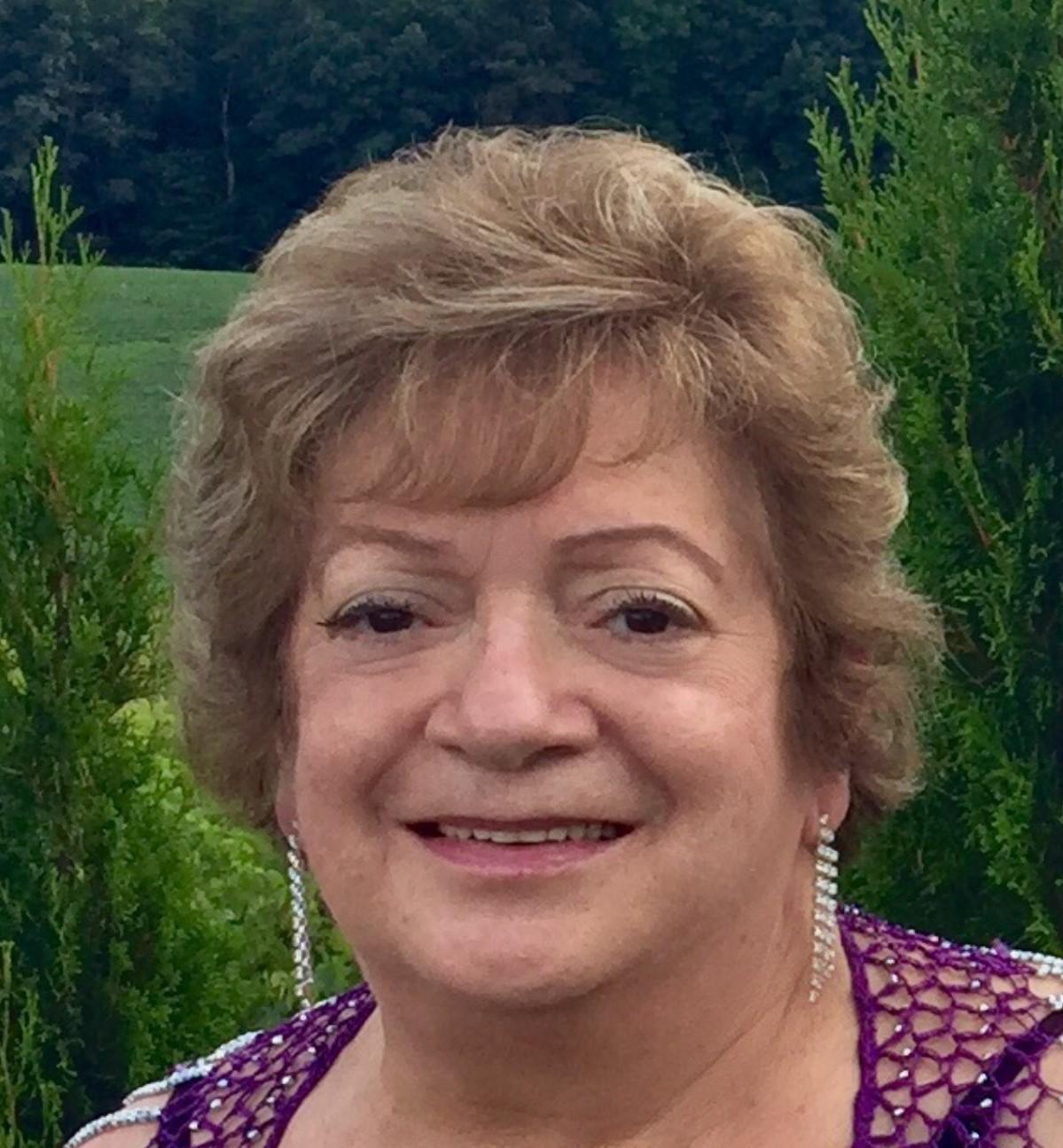 Kathleen R. Oestreich