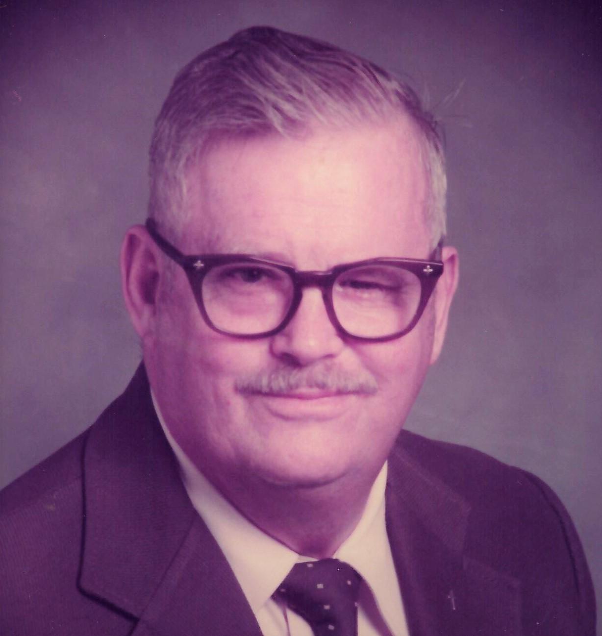 Richard G. Williams