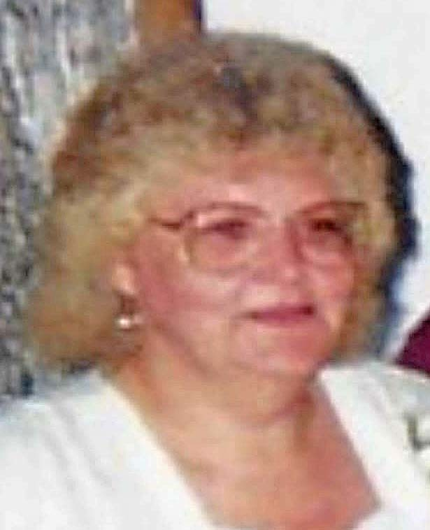 Shirley A. Pankow