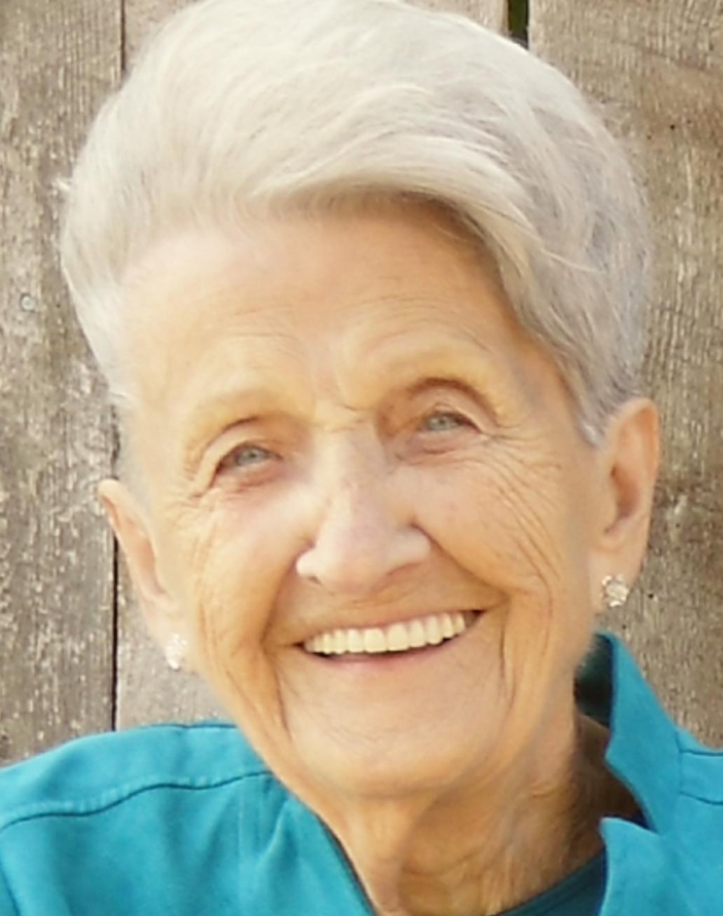 Evelyn  Thompson