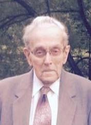 Leonard Emil Arthur Woller
