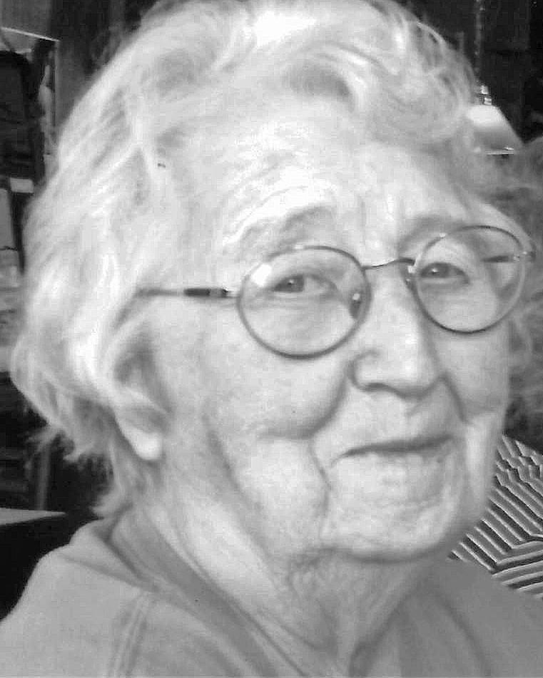 Irene M. Streeter