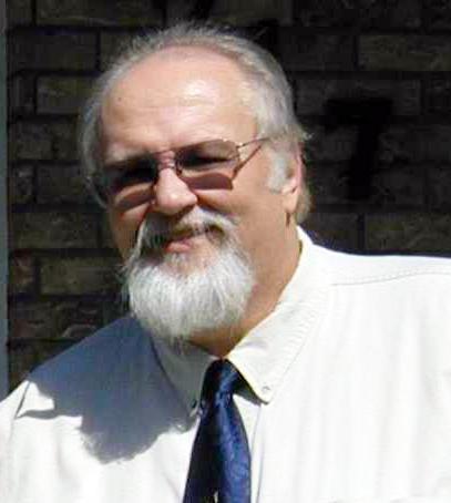 Keith Neff Fisher
