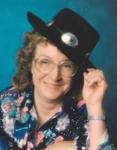 Betty Jean Crookston