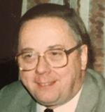 Horst W. Stabenow