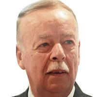 Albert F. Grady