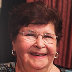 Alice M. LaPenna
