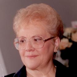 Josephine  Lesho
