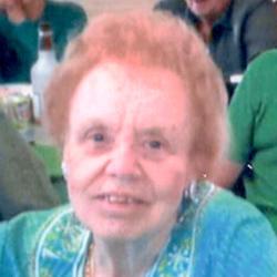 Eileen M. Schnarr
