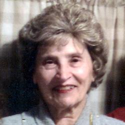 Rosemarie K. Mullaly