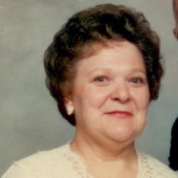 Joan A. Murphy