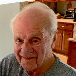 Vincent P. Orazi