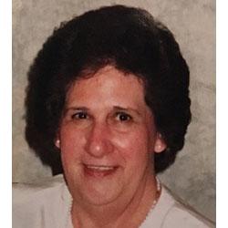 Nancy  Riccio