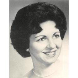 Joan M. Grab