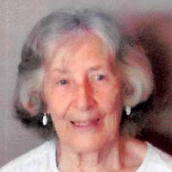 Dorothy Ruth Milewski