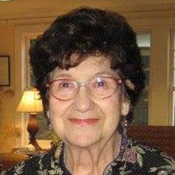 Virginia Ann Capazzo