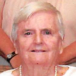 Sybil M. Kappy