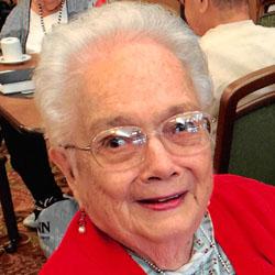 Doris E. Geoffroy