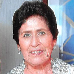 Rosa E. Moreno