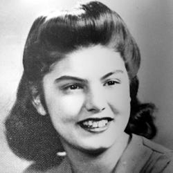 Pauline R. Petto