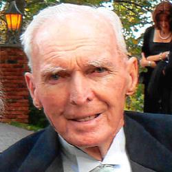 Nicholas F. Nugent