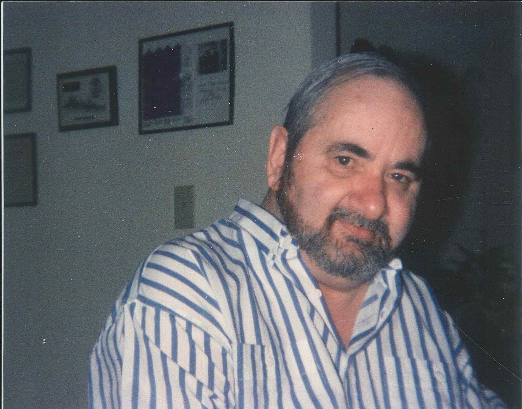 Billy  Joe Lizer
