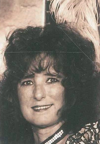 Nancy  Louise Argo